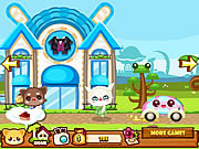 Daily Pet City لعبة