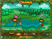 Play Toto s ducklings Game