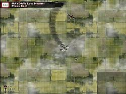 Wings Of  War game