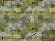 Wings Of  War game