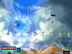 RPG Shooter game