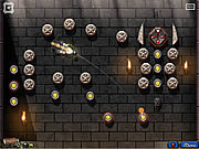 Treasure Cannon game