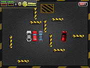 Play Rapid parking Game