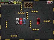 Rapid Parking game