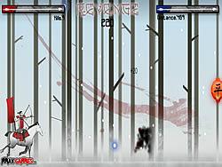 Ryoshis Revenge game
