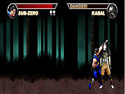 Mortal Kombat Karnage game