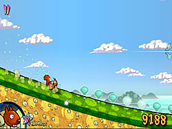 Dillo Hills game