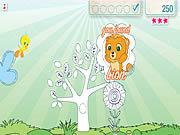 Play Tweety s color safari Game