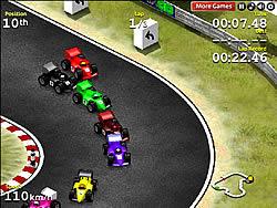 Grand Prix Go game