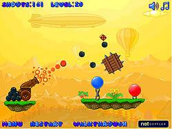 Kaboomz 2 game