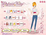 Boyfriend Today game