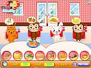 juego Pet Food Restaurant