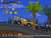 Truck Riders game