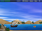 juego Galleon Fight