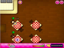 Suzi's Restaurant Rumble game