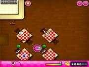Play Suzi s restaurant rumble Game