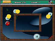 Play Devil on target Game