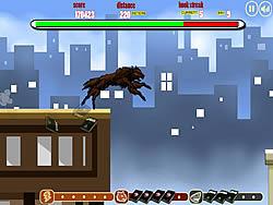 Myth Runner game