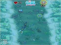 Super Diver game