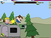 Trailer Trash game