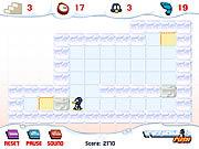 Chơi Penguin Push miễn phí