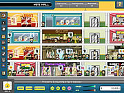 Play Shop empire Game