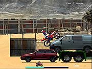 Play Bike zone 2 Game