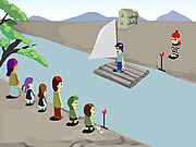 jeu River Game