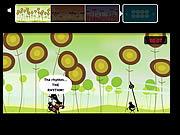 Play Patapon 3 Game