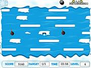 Penguin Crossing game