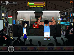 The Boogie Battle game