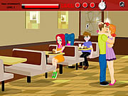 Play Kiss me quick Game