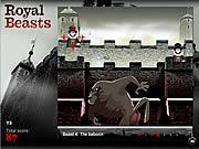 Play Royal beasts Game