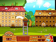 Play Brave firefighter Game