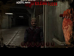 Hostel Part 2: The Killing Floor *fixed* game