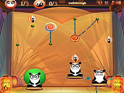Feed The Panda game