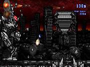 Iron Terror game