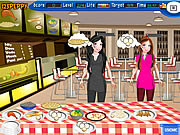Play The indian restaurant Game