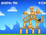 Play Angry robots Game