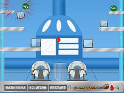 Mad Laboratory 2 game