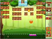Play Cage breaker Game