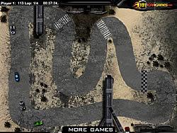 Multiplayer Drift game