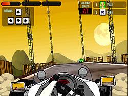 Coaster Racer 2 game