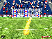 Play Football blitz Game