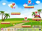 Spiel das Gratis-Spiel  Smileys Jump