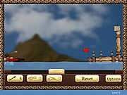 River Wars game
