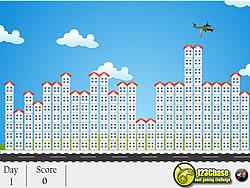 Bomber School game