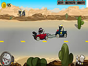 Soul Driver game