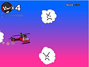 Play Extreme copter Game