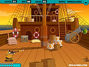 Play The fruit s destroyer Game
